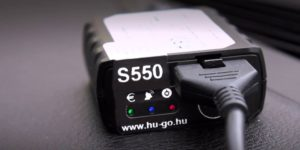OBU S550